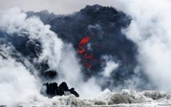Hawaii's Volcano Eruption Remains a Threat