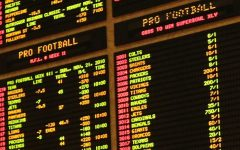 NEWS ANALYSIS: Supreme Court Ruling on Legalized Sports Betting Poses Complications