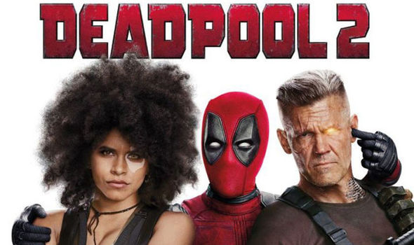 Deadpool 2 gets a jump on the summer releases with boffo box office numbers.