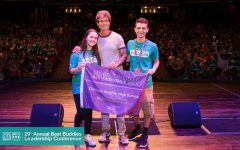 OH Best Buddies Chapter Named National Fundraising Champion at Summer Conference