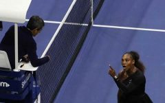 Serena Williams U.S. Open Controversy Highlights Sexist, Possibly Racist, Nature of Sport