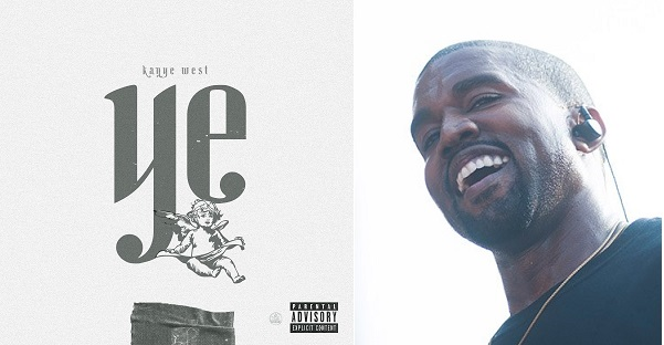 Ye%2C+Kanye+West%27s+much+anticipated+summer+release%2C+was+met+with+mixed+reactions.