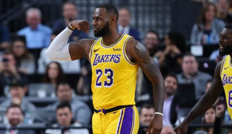 NBA 2018-19 Season Preview: Can the Revamped Lakers Challenge the Golden State Warriors in the West?