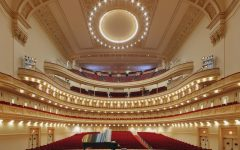 Olympic Heights Chorus to Perform at Carnegie Hall