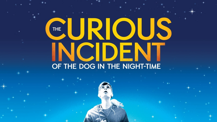 The+Olympic+Heights+Drama+Department+will+be+staging+The+Curious+Incident+of+the+Dog+in+the+Night-Time%2C+Oct.+19+through+Oct.+22.