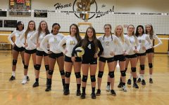 Girls' Volleyball, Boys' and Girls' Golf Begin Postseason Play