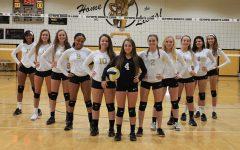 Girls' Volleyball, Boys' and Girls' Golf Begin Postseason Play