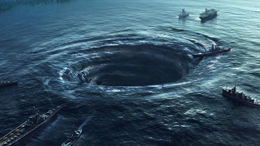 Scientific theories are being used to debunk the mythology of some pop culture mysteries such as that of the Bermuda Triangle.