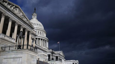 OPINION: Looming Government Shutdown Will Have Little Immediate Impact on Average Citizen