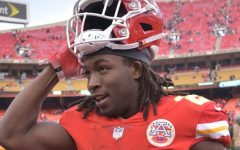 ANALYSIS: NFL Fumbles Another Domestic Violence Incident with Kansas City's Kareem Hunt