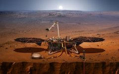 NASA's InSight Successfully Lands on Mars