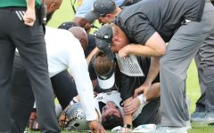 UCF Golden Knights Using Injury to QB McKenzie Milton as Inspiration Heading into Fiesta Bowl