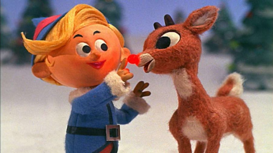 The+classic+Rudolph+the+Red-Nosed+Reindeer+TV+special+has+recently+been+labeled+bigoted+and+sexist.