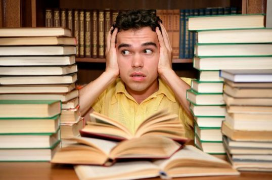 Don't Stress Over Midterms: Tips for Sensible Studying