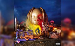 Travis Scott's ASTROWORLD the Best of the Best of Hip Hop's Many Great Albums of 2018
