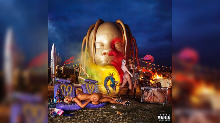 Travis+Scott%27s+ASTROWORLD+the+Best+of+the+Best+of+Hip+Hop%27s+Many+Great+Albums+of+2018