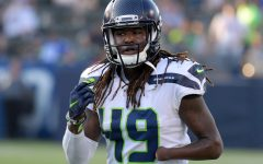 One-Handed NFL Player Shaquem Griffin's Story Is One of Determination, Perseverance, and Love