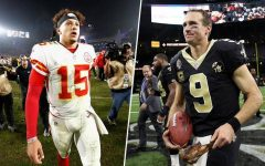 Predicting the NFL Award Winners: Patrick Mahomes Will Edge Out Drew Brees for MVP