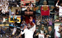A Look Back on the Career of Miami Heat Legend Dwyane Wade As He Nears Retirement