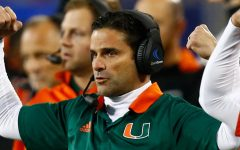 "Manny Diaz Looks to Restore ""The U"" to Former Glory"