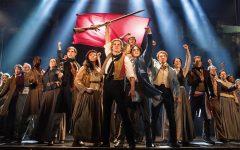 REVIEW: Kravis Production of Les Mis Frustratingly Enjoyable