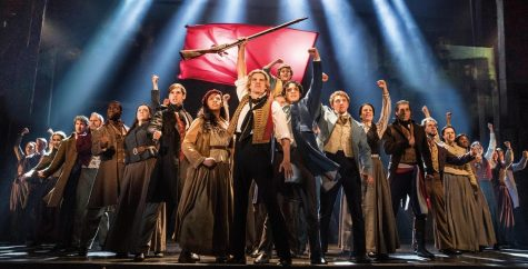 REVIEW: Kravis Production of Les Mis Frustratingly Enjoyable