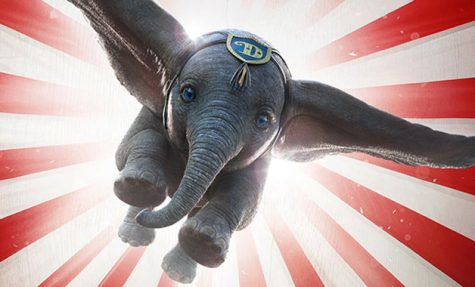 FILM REVIEW: While Entertaining for Teens and Adults, Dark Themes of New Dumbo Film Too Much for Youngsters