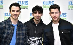 Jonas Brothers' Fans Excited About the Group's Return