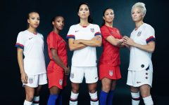 U.S. Women's National Soccer Team Shows Vulnerability in Lead-Up to World Cup; France Installed as Favorite