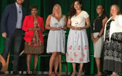 Ms. Nimmi wins 2019 CSTA Excellence in Teaching Award
