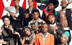 XXL magazine recognizes the best of the 2019 hip hop freshman class