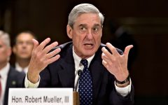 Mass shootings, Mueller testimony steal summer headlines