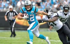 NFL mid-season awards predictions; Can Christian McCaffrey break the QB stranglehold on the MVP award?