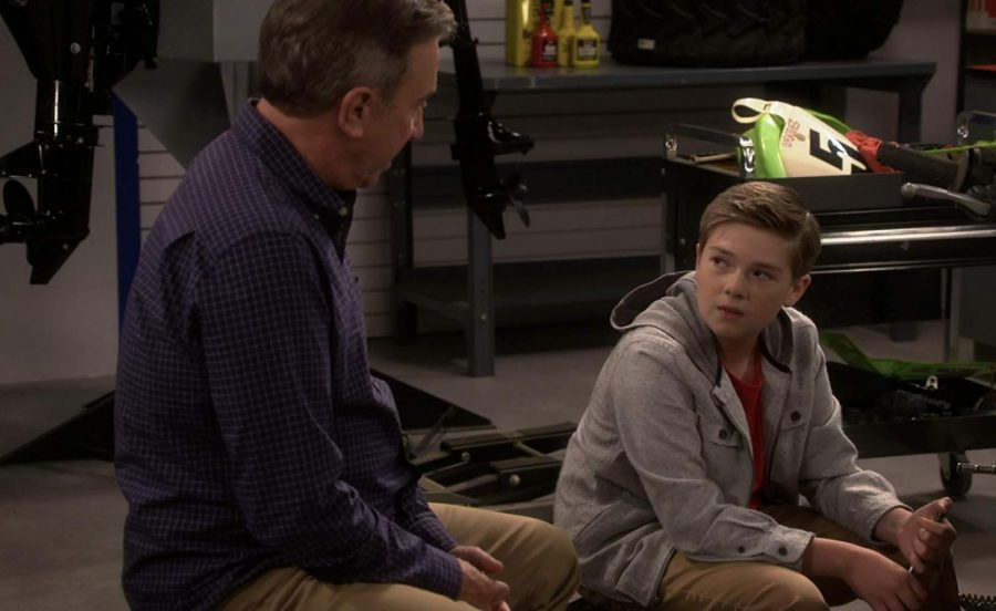 While exciting, being a child star is also hard work; The Torch speaks with teen TV and film actor Jet Jurgensmeyer