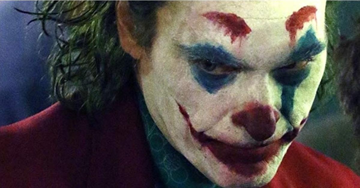 Joaquin Phoenix delivers an Academy Award worthy performance in Joker.