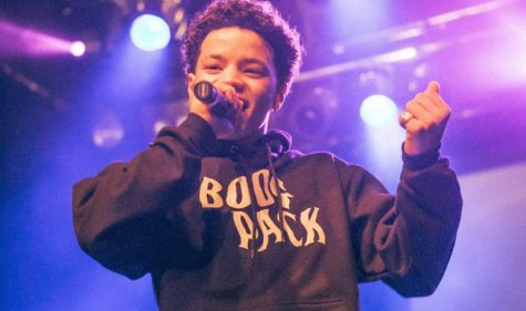 Lil Mosey's latest album Certified Hitmaker is aptly named.