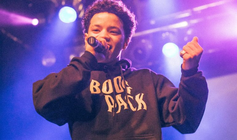 Certified Hitmaker sets Lil Mosey up as just that
