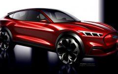 Electric Mustang? Blasphemy! But, wait…