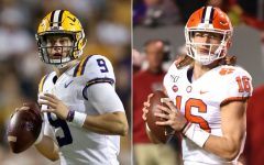 TORCH PREDICTION: Joe Burrow will lead LSU to the national championship in a close game