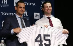 Anthony Rendon to the Angels and Gerrit Cole to the Yankees highlight MLB free agent signings