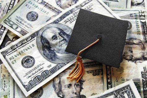 OPINION: From yearbook portraits to prom to graduation cap and gowns, senior year costs are becoming exclusionary
