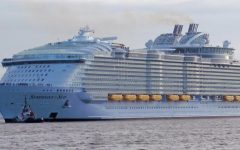 Going cruising? These aren't your grandparents' cruise ships any longer; they're more like floating amusement parks