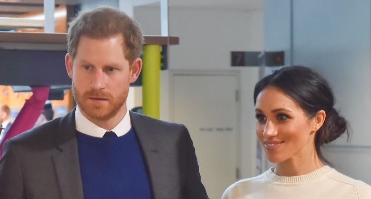 Prince Harry and his wife Meghan Markle are giving up their duties as members of the United Kingdom's royal family.