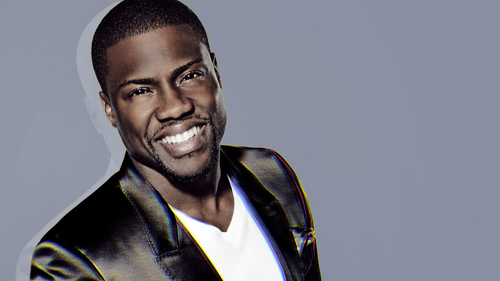 Comedian Kevin Hart was a recent target of
