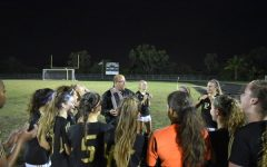 Olympic Heights Girls Soccer Wins District 13-6A championship; first district title since 1993
