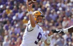 LSU quarterback Joe Burrow is the consensus overall first pick of the 2020 NFL draft. How the other quarterbacks fall, however, has become a guessing game.