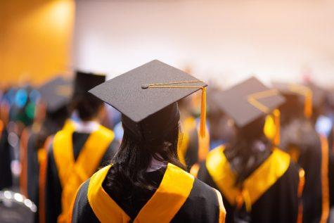 Originally scheduled Class of 2020 graduation ceremonies cancelled; school district to explore alternatives