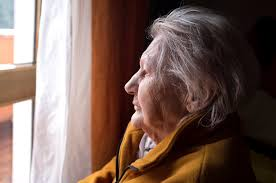 COVID-19 quarantines can lead to feelings of isolation and loneliness, especially for the elderly