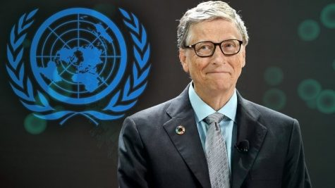 Bill Gates is attempting to allay concerns that his ID2020 project will bring us that much closer to government tracking people's every move.