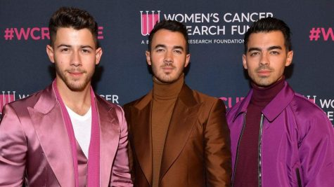 With two full-length feature documentaries and new music released over the past year, the Jonas Brothers are back at it with a vengeance after their hiatus.